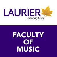 WLU Faculty of Music LOGO